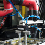 How to get started with collaborative robots