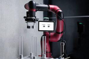 Rethink Robotics GmbH announces Sawyer Black Edition cobot, new CEO