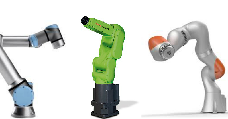 Cobot Comparison Tool: Collaborative Robot Buyer's Guide