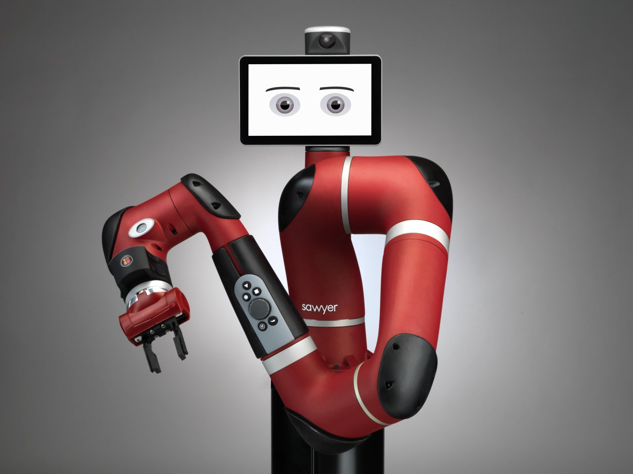 Hahn Group acquires Sawyer IP from defunct Rethink Robotics