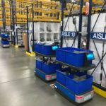 Ingram Micro invests in automation, including 6 River Systems' Chuck