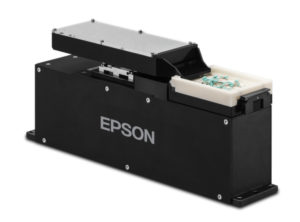 Epson RC+ 7.0 development software updated to include new parts feeders