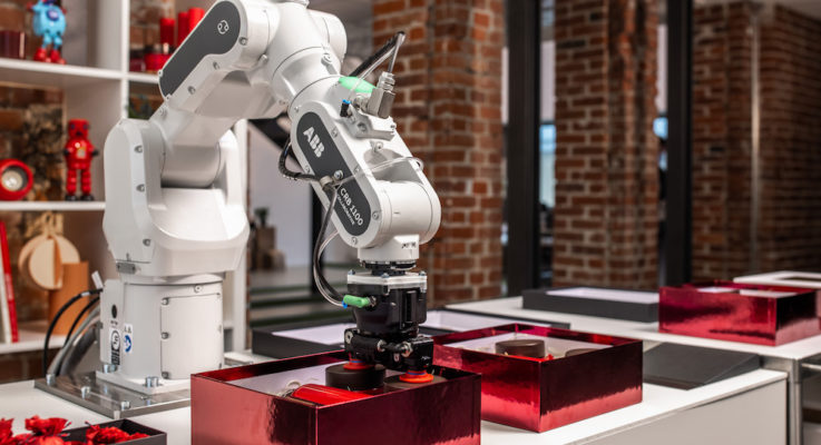 Cobot market to grow to $8B by 2030, report finds